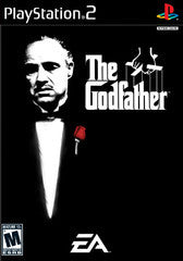 The Godfather (Playstation 2 / PS2) Pre-Owned: Game, Manual, and Case