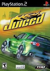 Juiced (Playstation 2 / PS2) Pre-Owned: Game, Manual, and Case