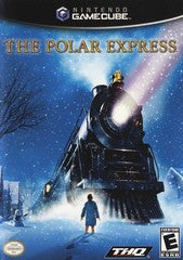 The Polar Express (Nintendo GameCube) Pre-Owned: Game, Manual, and Case