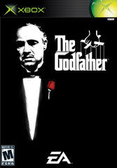 The Godfather: The Game (Xbox) Pre-Owned: Game, Manual, and Case