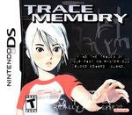 Trace Memory (Nintendo DS) Pre-Owned: Cartridge Only