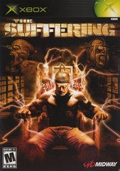 The Suffering (Xbox) Pre-Owned: Game, Manual, and Case