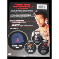 The Dane Cook Collection (Tourgasm and Dane Cook Vicious Cycle) (DVD + CD) Pre-Owned: Disc(s) and Case