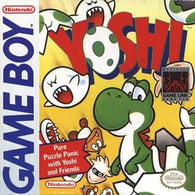 Yoshi (Nintendo Game Boy) Pre-Owned: Cartridge Only