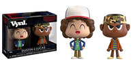 Stranger Things: Dustin and Lucas (Funko VYNL Collectibles ) NEW
