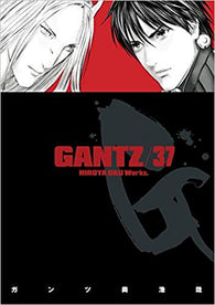 Gantz - Vol. 37 (Dark Horse Manga) (Paperback) Pre-Owned