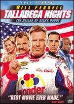 Talladega Nights: The Ballad of Ricky Bobby (2006) (DVD / Movie) Pre-Owned: Disc(s) and Case