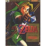 The Legend of Zelda: Ocarina of Time Official Nintendo Player's Guide (Strategy Guide / Nintendo Power) Pre-Owned