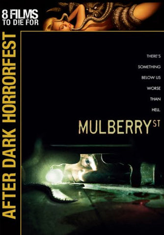Mulberry Street (After Dark Horrorfest) (2008) (DVD / Movie) Pre-Owned: Disc(s) and Case