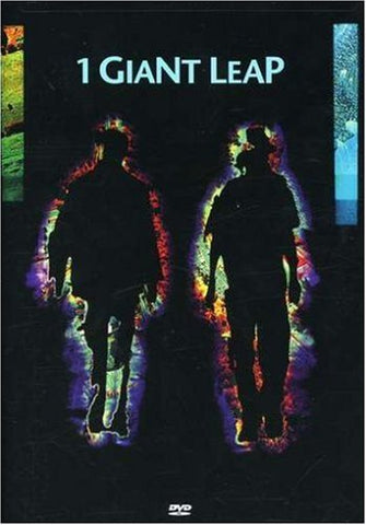 1 Giant Leap (DVD) Pre-Owned