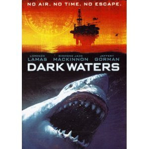 Dark Waters (2003) (DVD Movie) Pre-Owned: Disc(s) and Case