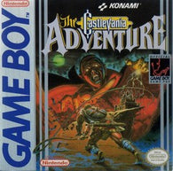 Castlevania Adventure (Nintendo Game Boy) Pre-Owned: Cartridge Only