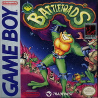 Battletoads (Nintendo Game Boy) Pre-Owned: Cartridge Only