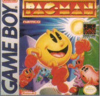 Pac-Man (Nintendo Game Boy) Pre-Owned: Cartridge Only