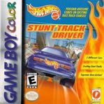 Hot Wheels Stunt Track Driver (Nintendo Game Boy Color) Pre-Owned: Cartridge Only