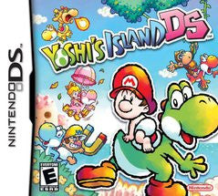 Yoshi's Island DS (Nintendo DS) Pre-Owned: Cartridge Only