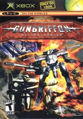 Gungriffon Allied Strike (Xbox) Pre-Owned: Game, Manual, and Case