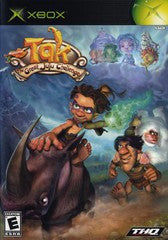 Tak Great Juju Challenge (Xbox) Pre-Owned: Game and Case