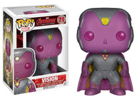 Funko POP! Bobble-Head Figure - Marvel #71: Avengers of Ultron - Vision - NEW 1