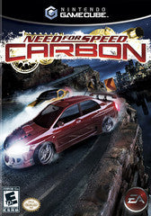 Need for Speed Carbon (Nintendo GameCube) Pre-Owned: Game, Manual, and Case