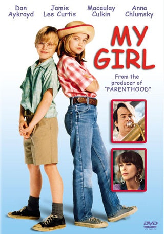 My Girl (DVD) Pre-Owned