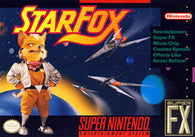 Star Fox (Super Nintendo / SNES) Pre-Owned: Cartridge Only