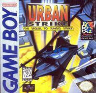Urban Strike (Nintendo Game Boy) Pre-Owned: Cartridge Only