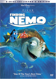 Finding Nemo (DVD) Pre-Owned
