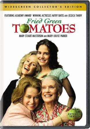 Fried Green Tomatoes (Widescreen Collector's Edition) (1991) (DVD / Movie) Pre-Owned: Disc(s) and Case