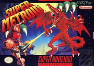 Super Metroid (Super Nintendo / SNES) Pre-Owned: Cartridge Only