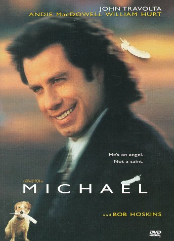 Michael (DVD) Pre-Owned