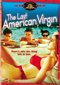 The Last American Virgin (1982) (DVD) Pre-Owned
