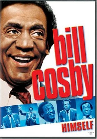 Bill Cosby, Himself (1983) (DVD / Movie) Pre-Owned: Disc(s) and Case
