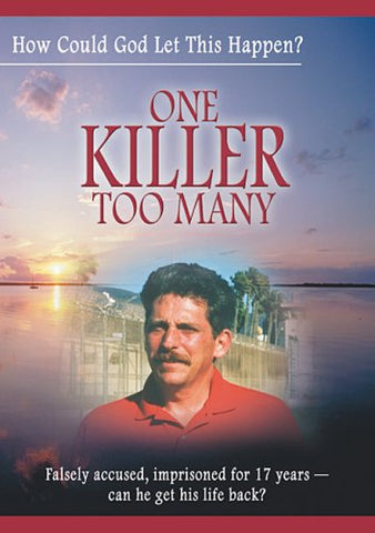 One Killer Too Many (DVD) Pre-Owned