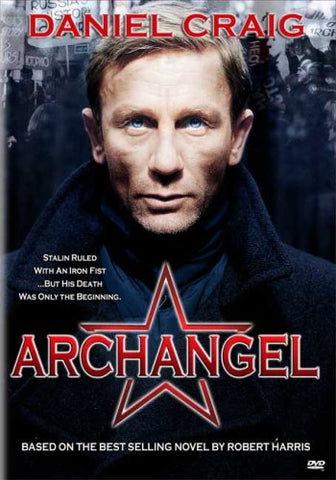 Archangel (DVD) Pre-Owned