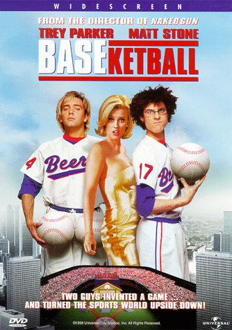 Baseketball (Widescreen Edition) (1998) (DVD Movie) Pre-Owned: Disc(s) and Case