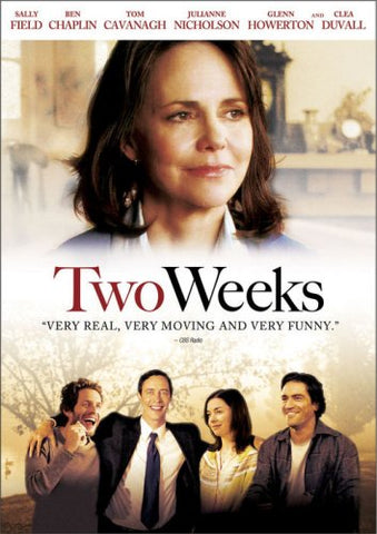 Two Weeks (DVD) Pre-Owned