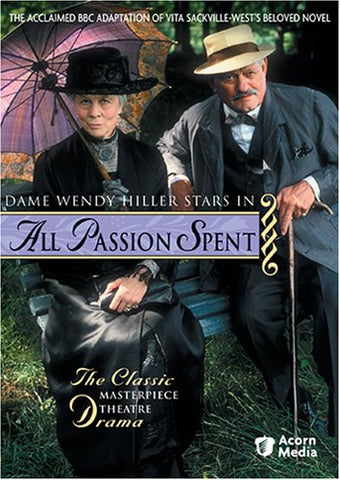 All Passion Spent (DVD) Pre-Owned