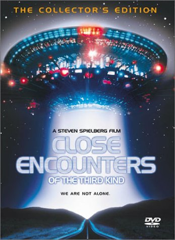 Close Encounters of the Third Kind (DVD) Pre-Owned