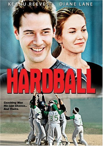 Hardball (DVD) Pre-Owned