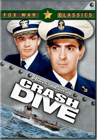 Crash Dive (DVD) Pre-Owned