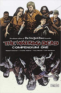 The Walking Dead: Compendium One (Graphic Novel) Pre-Owned