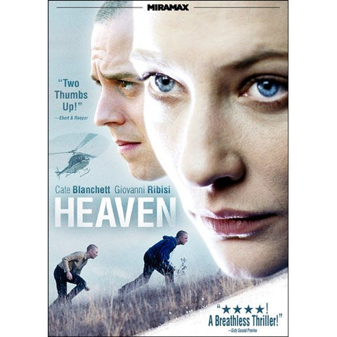 Heaven (DVD) Pre-Owned