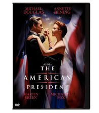The American President (DVD) Pre-Owned