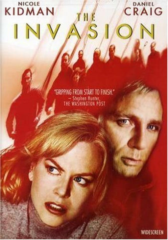 The Invasion (DVD) Pre-Owned