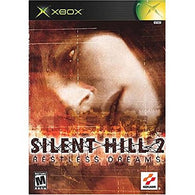 Silent Hill 2 (Xbox) Pre-Owned: Game, Manual, and Case