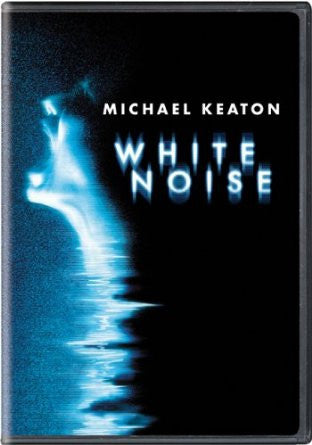 White Noise (Full Screen Edition) (2005) (DVD / Movie) Pre-Owned: Disc(s) and Case