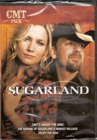 Sugarland (2006) (DVD / Movie) Pre-Owned: Disc(s) and Case