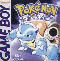 Pokemon - Blue Version (Nintendo Game Boy) Pre-Owned: Cartridge Only