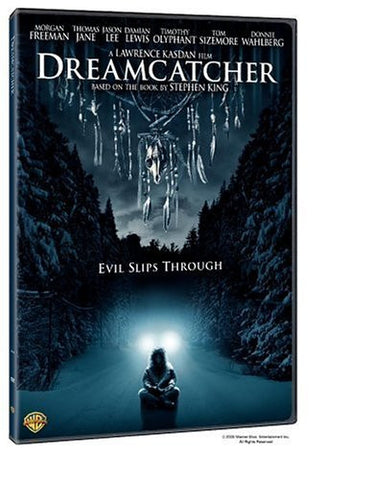 Dreamcatcher (Full Screen Edition) (2003) (DVD Movie) Pre-Owned: Disc(s) and Case